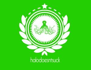 HaloLogoShirt