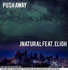 PUSH AWAY COVER